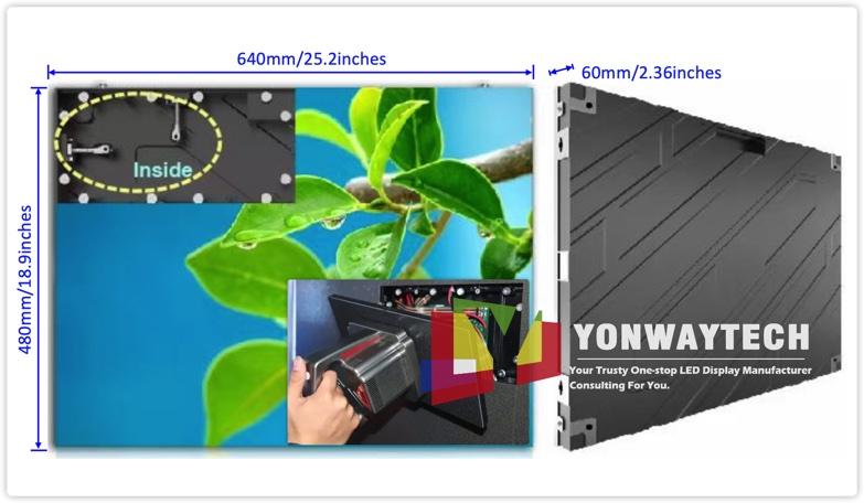 HD p1.25 p1.538 p1.67 p1.86 p2 p2.5 p1.LED display narrow pixel pitch videowall