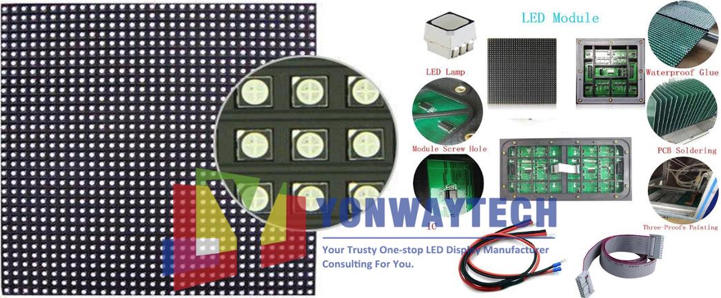 https://www.yonwaytech.com/indoor-outdoor-led-module/